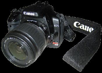 دوربین عکسبرداری کانن