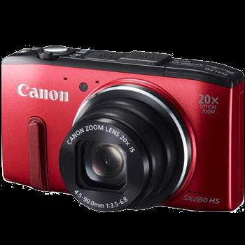 دوربین conon