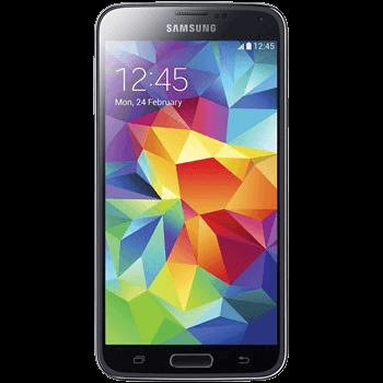 موبایل لمسی سامسونگ